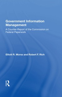 Cover Government Information Management
