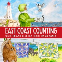 Cover East Coast Counting