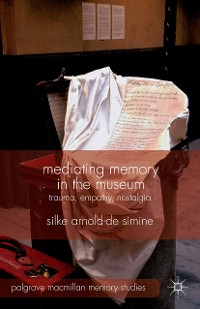 Cover Mediating Memory in the Museum