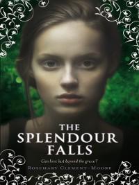 Cover The Splendour Falls