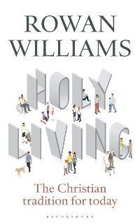 Cover Holy Living