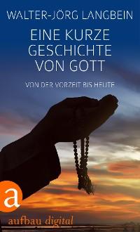 Cover Eine kurze Geschichte von Gott