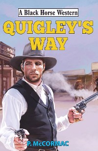 Cover Quigley's Way