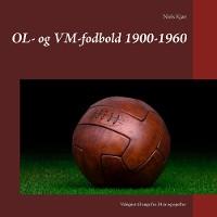 Cover OL- og VM-fodbold 1900-1960