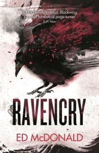 Cover Ravencry