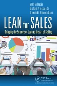 Cover Lean for Sales