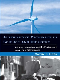 Cover Alternative Pathways in Science and Industry