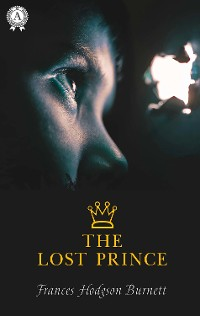 Cover The Lost Prince