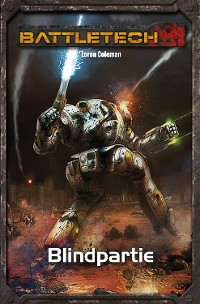 Cover BattleTech Legenden 36