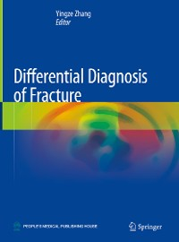 Cover Differential Diagnosis of Fracture