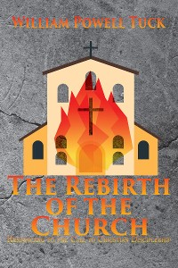 Cover The Rebirth of the Church