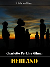 Cover Herland