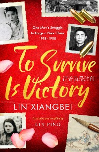 Cover To Survive is Victory