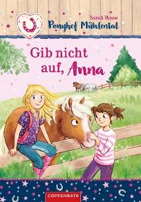 Cover Ponyhof Mühlental (Bd. 3)