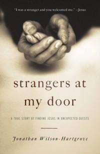 Cover Strangers at My Door