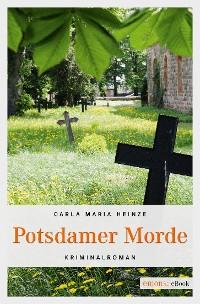 Cover Potsdamer Morde