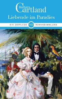 Cover Liebende im Paradies