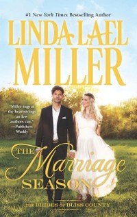 Cover Marriage Season (Brides of Bliss County, Book 3)