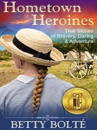 Cover Hometown Heroines