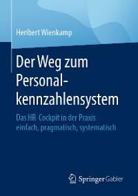 Cover Der Weg zum Personalkennzahlensystem