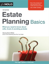 Cover Estate Planning Basics