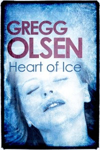 Cover Heart of Ice