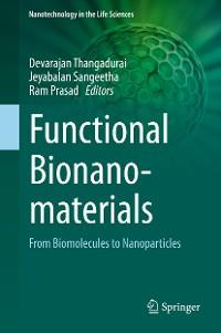 Cover Functional Bionanomaterials