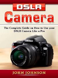 Cover DSLR Camera