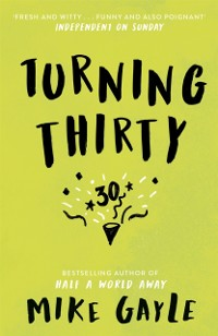 Cover Turning Thirty
