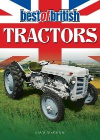 Cover Best of British Tractors