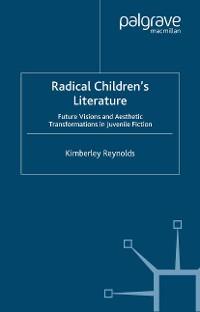 Cover Radical Children's Literature