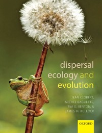 Cover Dispersal Ecology and Evolution