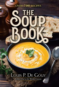 Cover The Soup Book