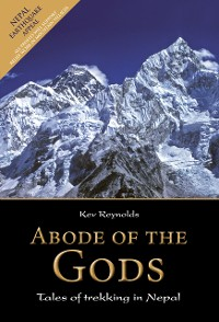Cover Abode of the Gods