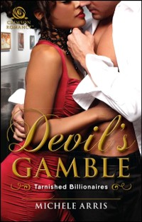 Cover Devil's Gamble