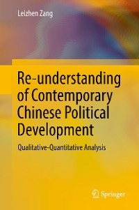 Cover Re-understanding of Contemporary Chinese Political Development