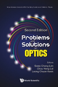 Cover Problems And Solutions On Optics (Second Edition)