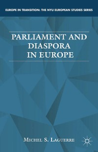 Cover Parliament and Diaspora in Europe