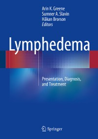 Cover Lymphedema