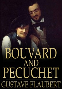 Cover Bouvard and Pecuchet