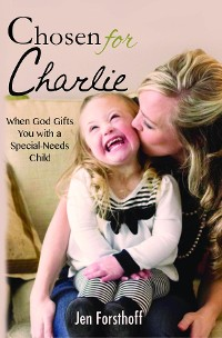 Cover Chosen for Charlie