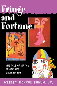 Cover Fringe and Fortune