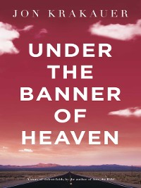 Cover Under The Banner of Heaven