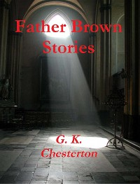 Cover Father Brown Stories