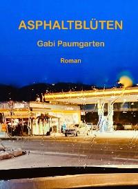Cover Asphaltblüten
