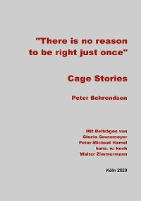 Cover Cage Stories
