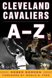 Cover Cleveland Cavaliers A-Z