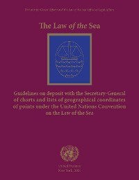 Cover The Law of the Sea