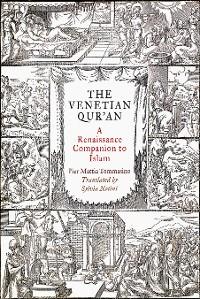 Cover The Venetian Qur'an
