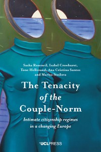 Cover The Tenacity of the Couple-Norm